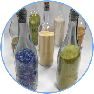 Products Made From Recycled Glass Momentum Recycling