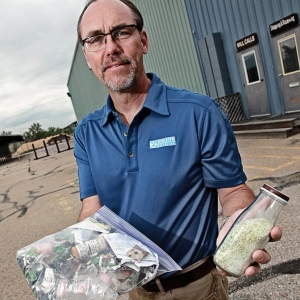 Steve Derus of Momentum Recycling