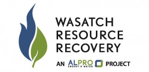 Wasatch Resource Recovery Logo