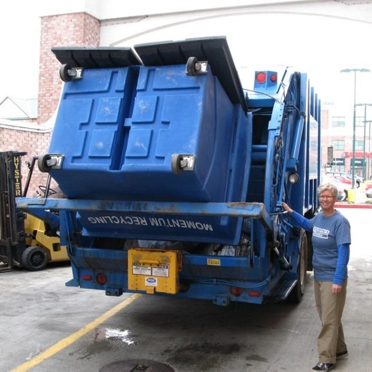 Recycling Logistics