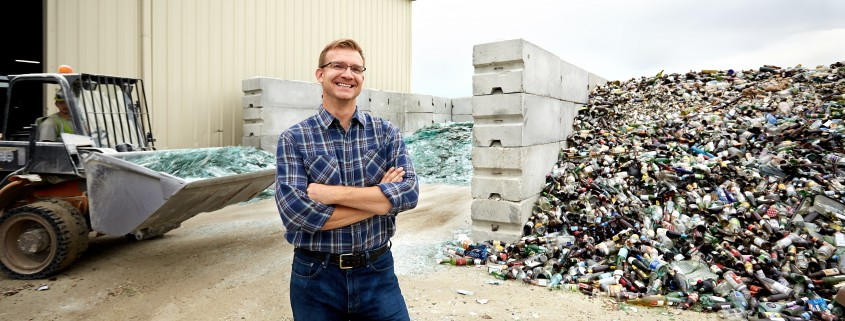 Jobs at Momentum Recycling