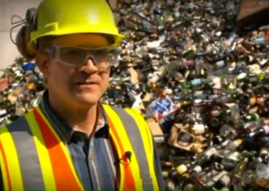 Utah's Recyclable Goods Industry