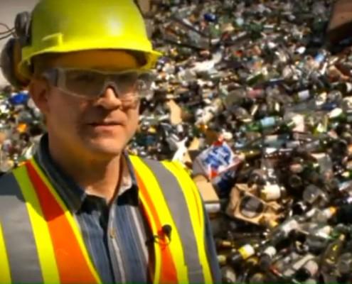 Utah's Recyclable Goods Industry