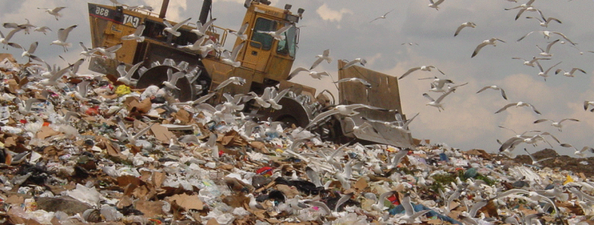 Salt Lake County Landfill