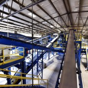 Momentum Recycling Colorado Plant