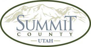 Summit County Utah Logo