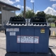 Logan Utah Glass Recycling Location at Justice